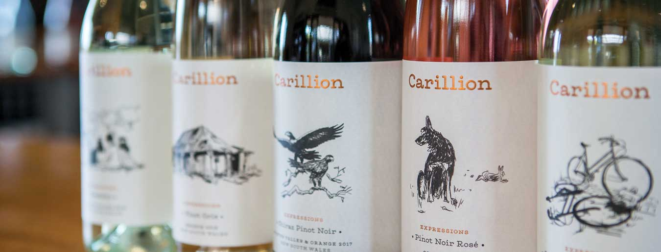 Carillion Wines