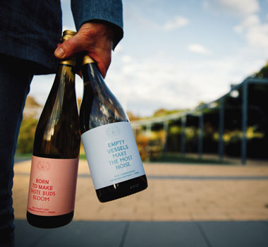 Contentious Character wines in Canberra