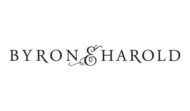 Byron & Harold