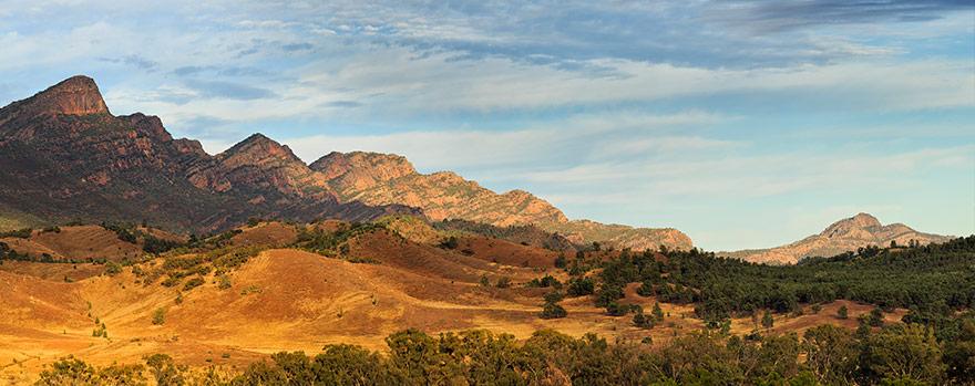 Southern Flinders Ranges