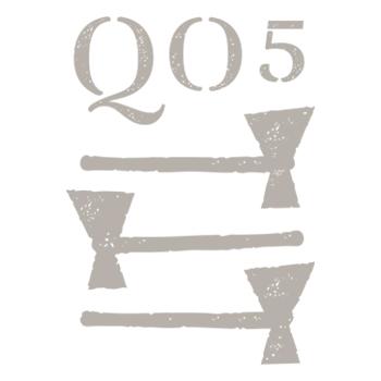 Aylesbury Estate Q05 wine range