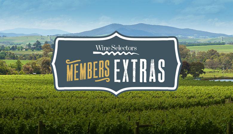 Wine Selectors Members Extras