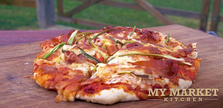 Controversial Pizza
