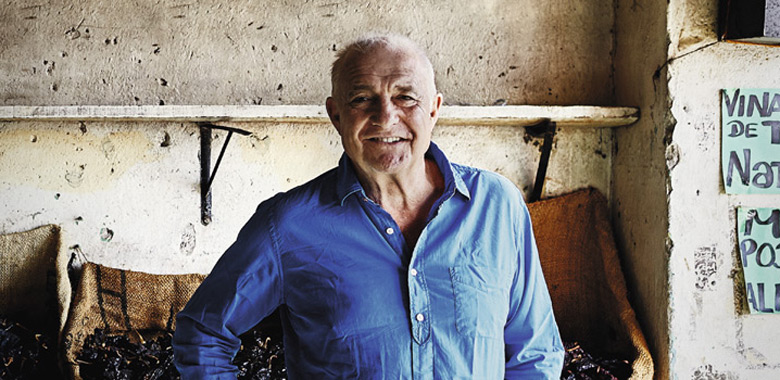 Road to Mexico by Rick Stein