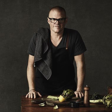 Heston: the shape of things