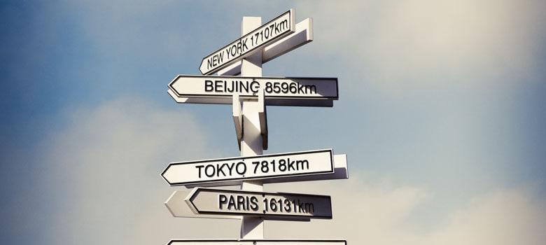 Australian Wine Overseas: Where to From Here?