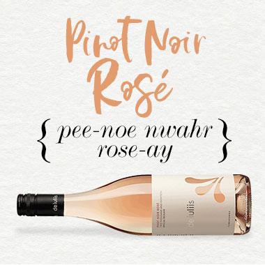 Explore - Pinot Noir Rosé