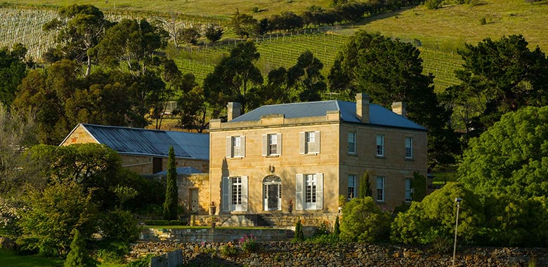 The Best Tasmanian Wineries & Cellar Doors 2019