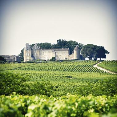 Bordeaux - The Revolution Continues