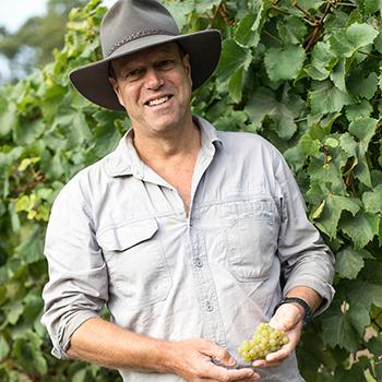 Meet Steve James of Voyager Estate