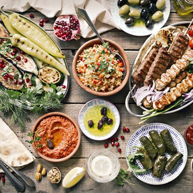 Takeout Tastings: Your Go-to Guide for Matching Wine with Greek Dishes