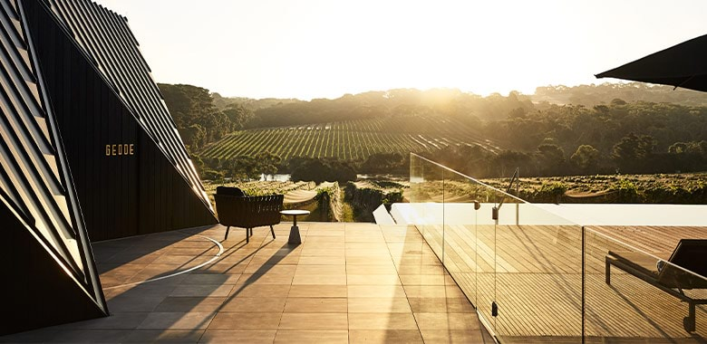 Top 7 Vineyard Stays in Australia
