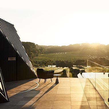 Top 7 Vineyard Stays in Australia