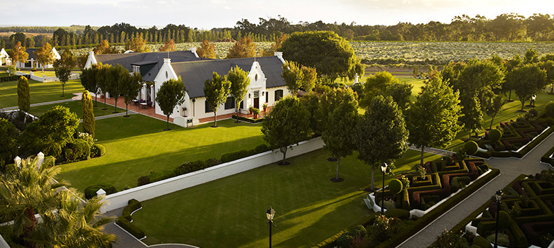 Spotlight on: Voyager Estate