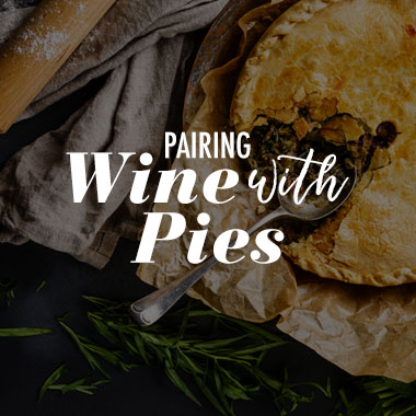Winter Pies and Their Perfect Wines
