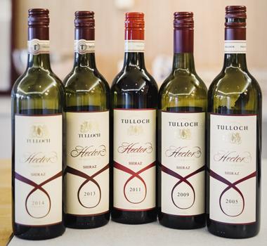 Tulloch Wines