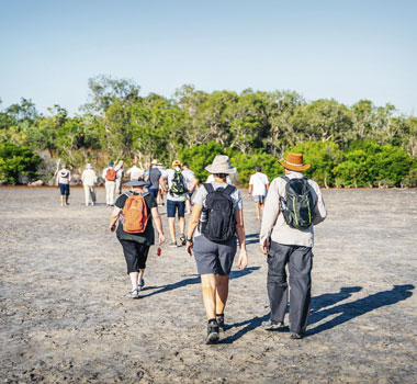 Coral Expeditions: Explore the Kimberley