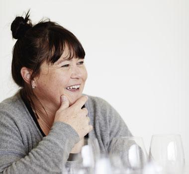 Australian winery, Yarra Yering