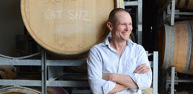 Meet Darryl Catlin of Sidewood Estate