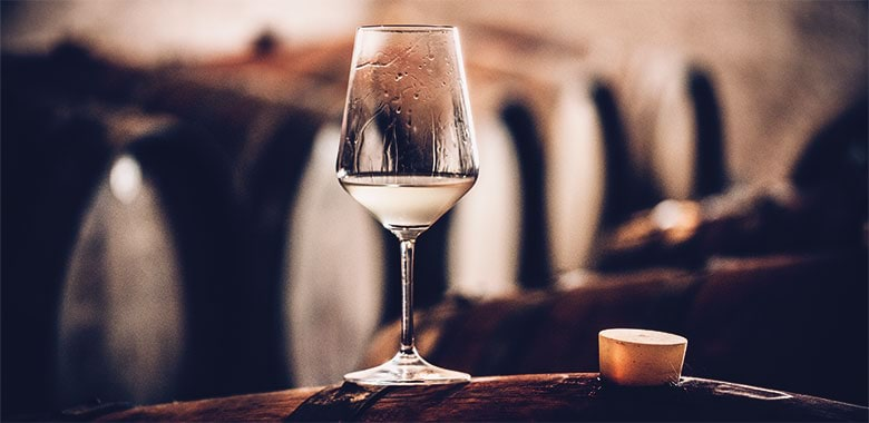 What is sweet wine?