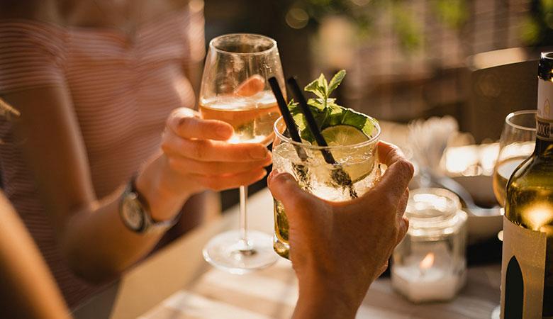 10 Best Wine Cocktails